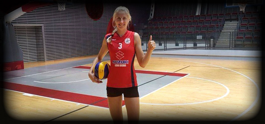 HAPOEL SIGNED WITH CAPTAIN OF LITHUANIAN NATIONAL TEAM !